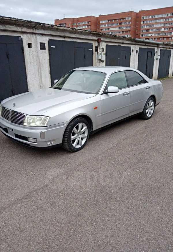 Nissan Cedric, 2001 год, 280 000 руб.