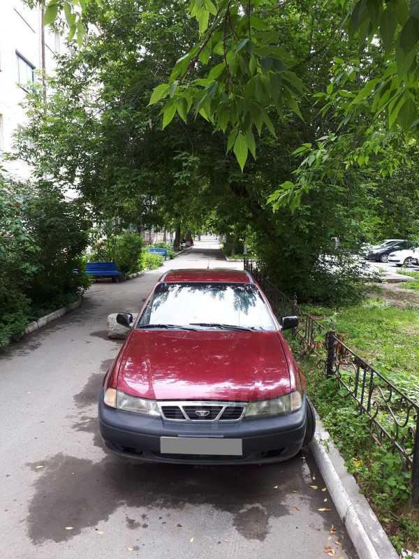 Daewoo Nexia, 2007 год, 85 000 руб.