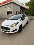 Ford Fiesta, 2017 год, 450 000 руб.