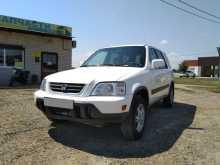 Краснодар CR-V 2000