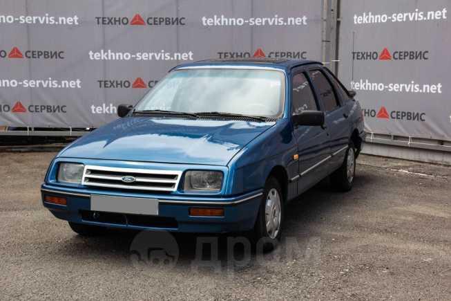 Ford Sierra, 1985 год, 65 000 руб.
