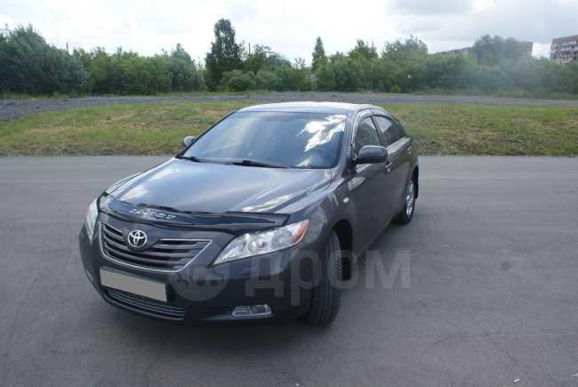 Toyota Camry, 2007 год, 639 000 руб.