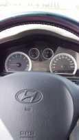 Hyundai Santa Fe Classic, 2008 год, 680 000 руб.