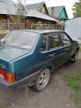 Лада 21099, 1996 год, 49 000 руб.