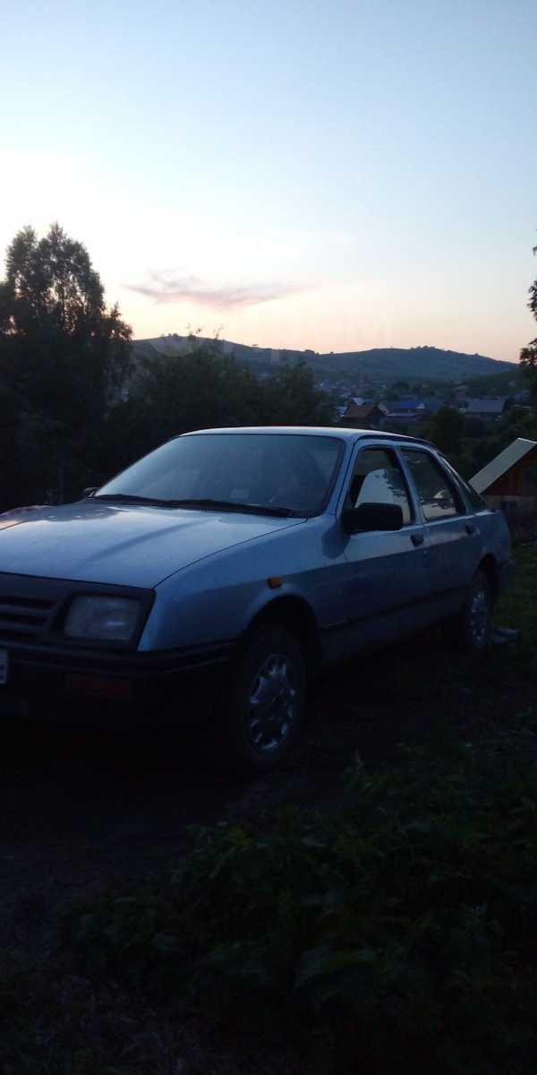 Ford Sierra, 1983 год, 25 000 руб.