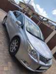 Toyota Avensis, 2010 год, 650 000 руб.