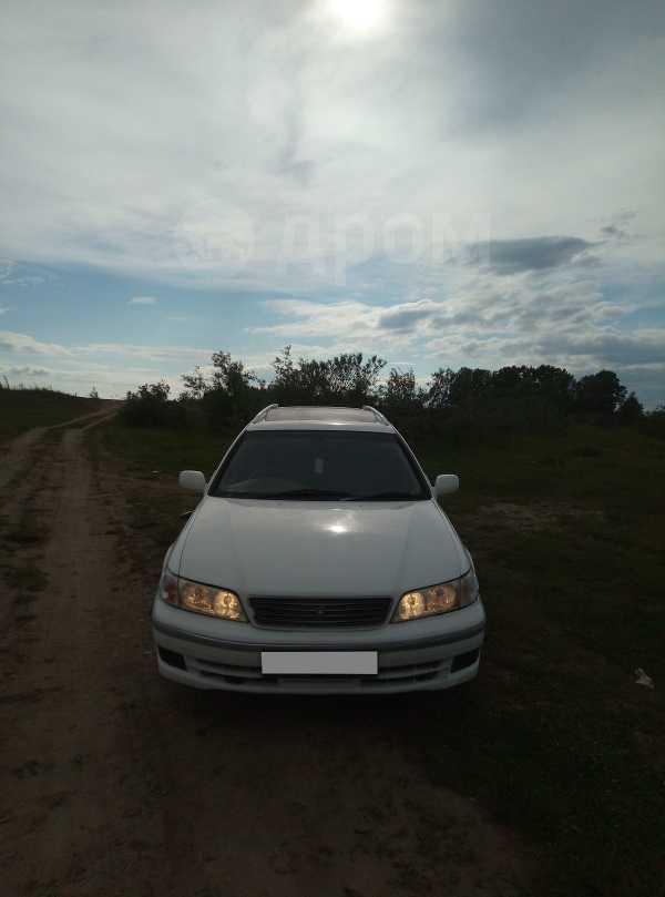 Toyota Mark II Wagon Qualis, 2001 год, 185 000 руб.