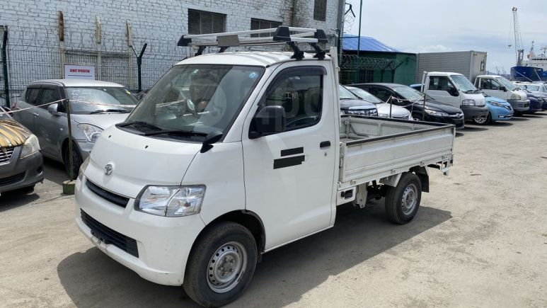 Toyota Town Ace, 2016 год, 770 000 руб.