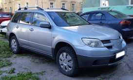 Томск Airtrek 2004