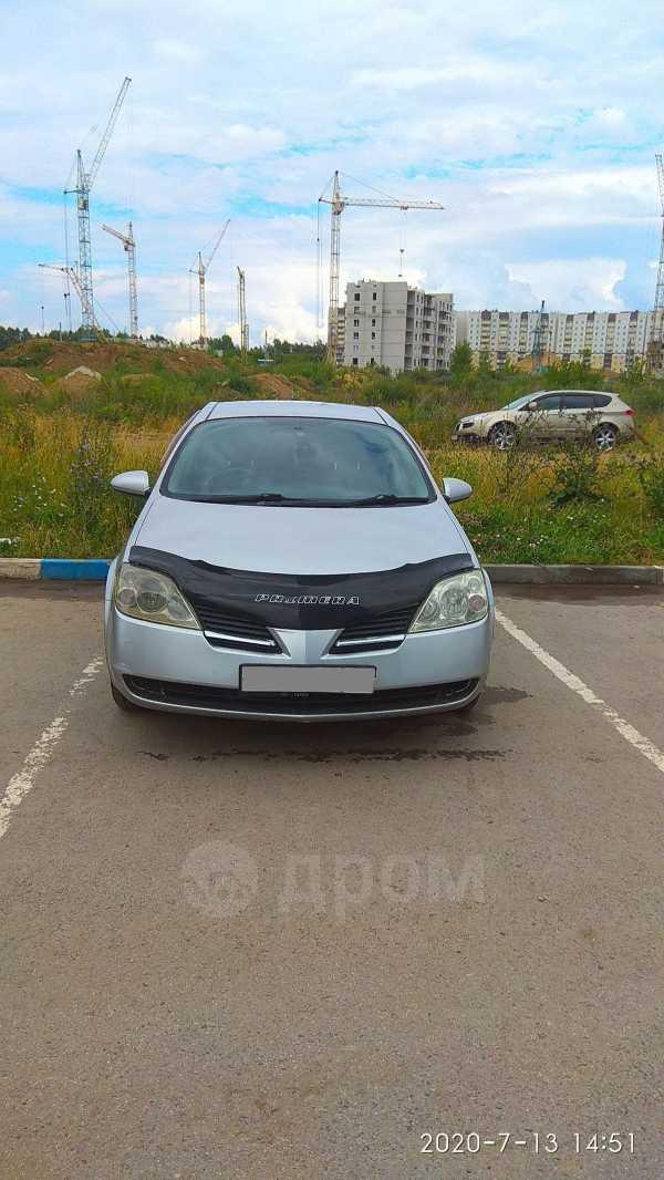 Nissan Primera, 2003 год, 268 000 руб.
