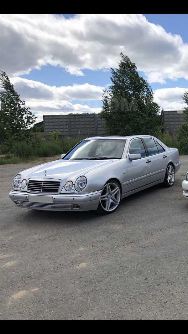 Mercedes-Benz E-Class, 1998 год, 325 000 руб.
