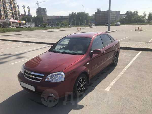 Chevrolet Lacetti, 2008 год, 365 000 руб.