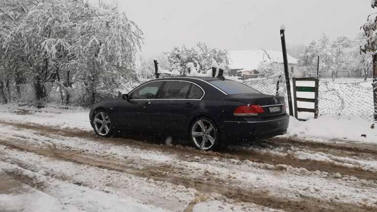 BMW 7-Series, 2005 год, 449 000 руб.