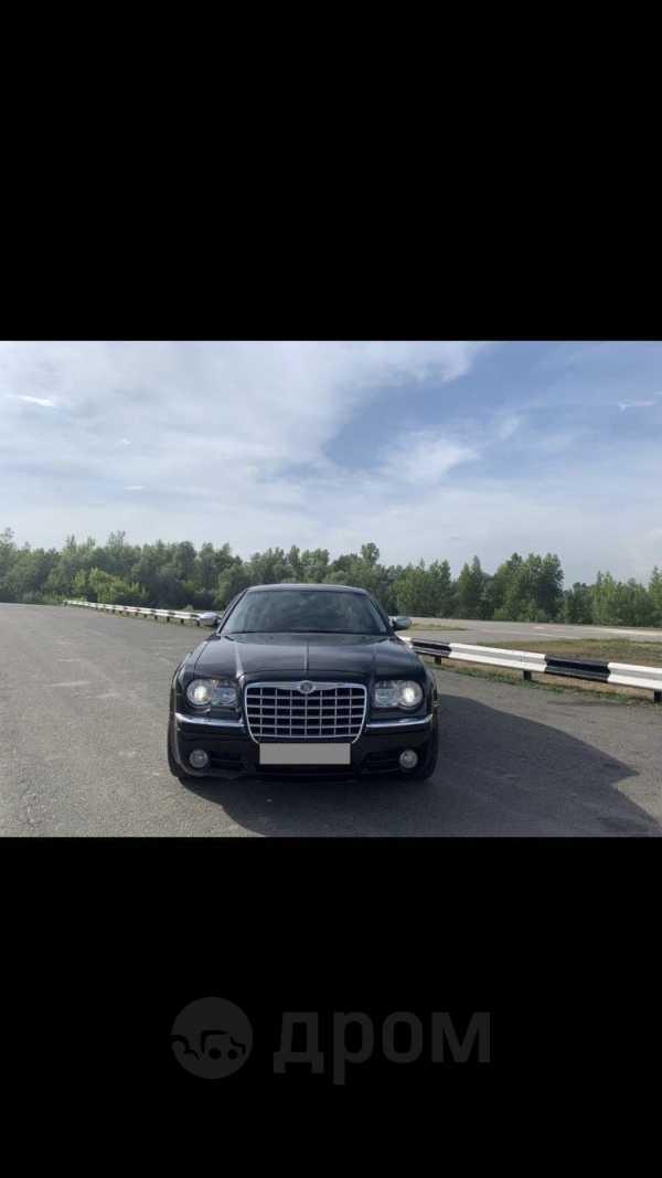 Chrysler 300C, 2008 год, 920 000 руб.