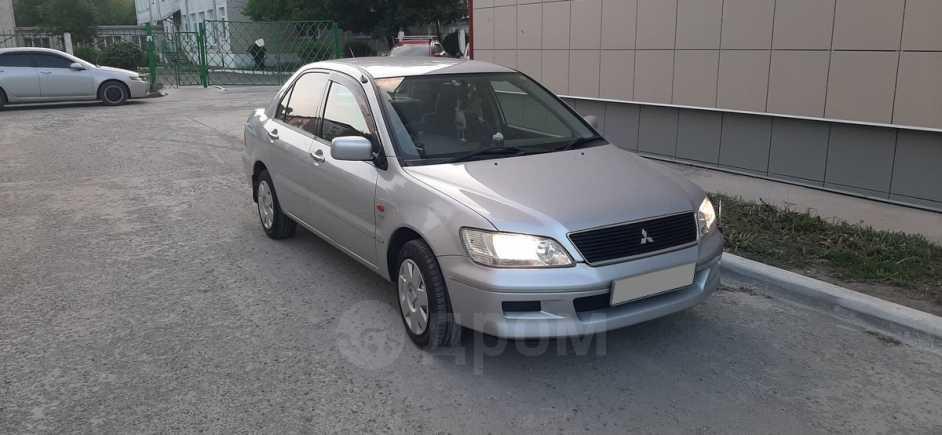 Mitsubishi Lancer Cedia, 2002 год, 230 000 руб.