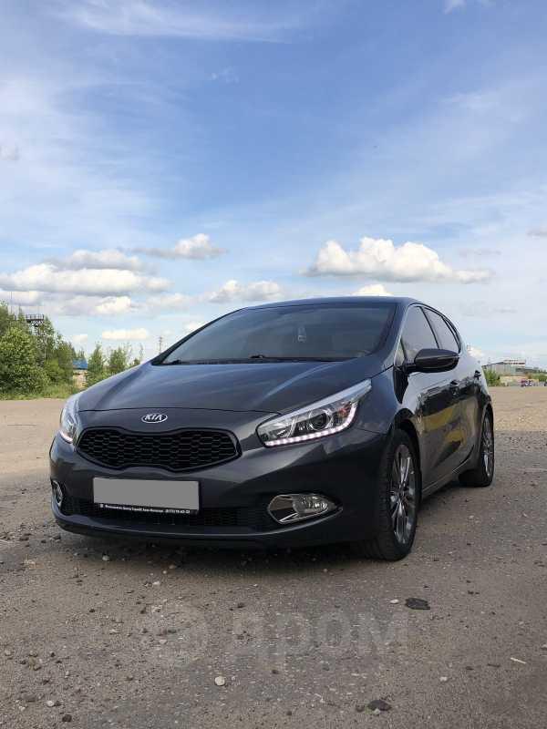 Kia Ceed, 2013 год, 750 000 руб.