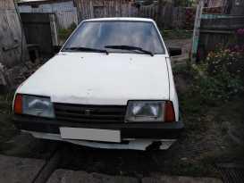 Барнаул 2109 1997