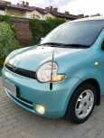 Toyota Sienta, 2004 год, 405 000 руб.