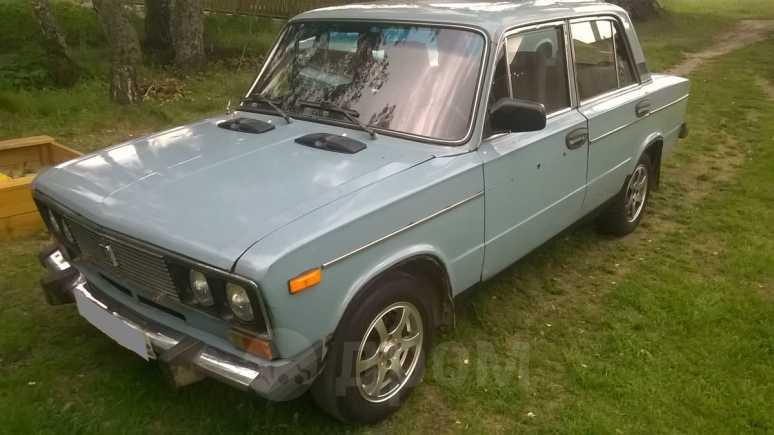 Лада 2106, 1987 год, 43 000 руб.