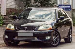 Барнаул Mark II 2003