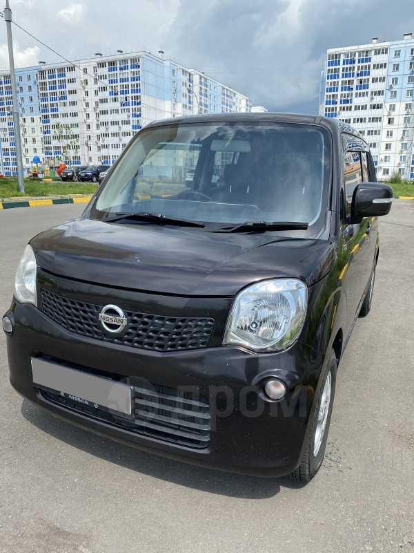 Nissan Moco, 2011 год, 280 000 руб.