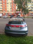 Honda Civic, 2008 год, 370 000 руб.