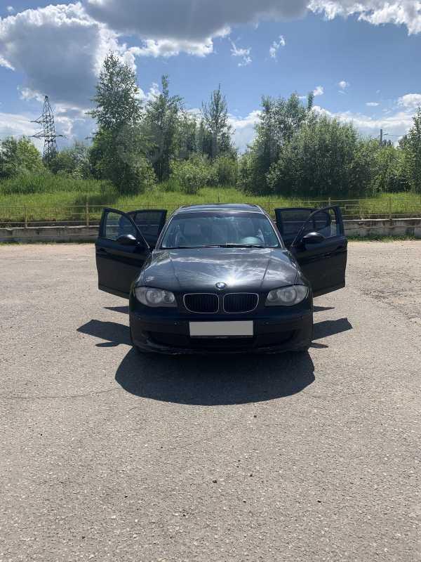 BMW 1-Series, 2008 год, 250 000 руб.
