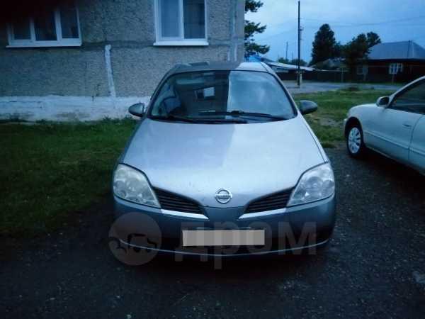 Nissan Primera, 2006 год, 195 000 руб.