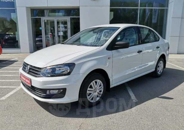 Volkswagen Polo, 2020 год, 699 000 руб.