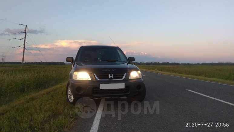 Honda CR-V, 2000 год, 348 000 руб.