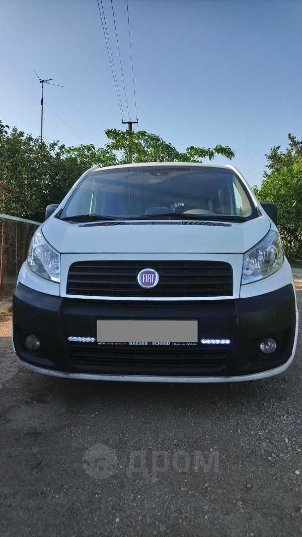 Fiat Scudo, 2007 год, 480 000 руб.