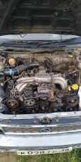 Subaru Legacy, 1989 год, 35 000 руб.