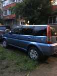 Honda HR-V, 2002 год, 355 000 руб.