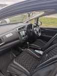 Honda Fit, 2015 год, 605 000 руб.