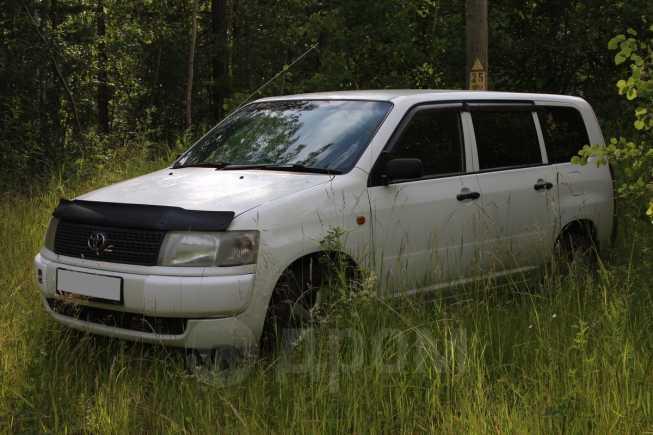 Toyota Probox, 2002 год, 255 000 руб.