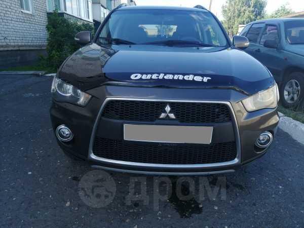 Mitsubishi Outlander, 2011 год, 820 000 руб.