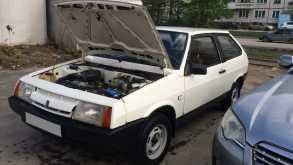 Новосибирск 2108 1985