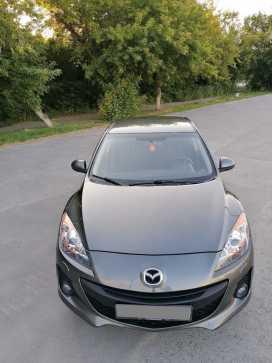 Барнаул Mazda Mazda3 2012