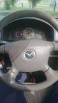 Mazda Demio, 2002 год, 139 000 руб.