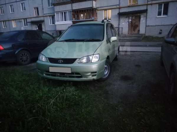 Toyota Corolla Spacio, 2001 год, 230 000 руб.