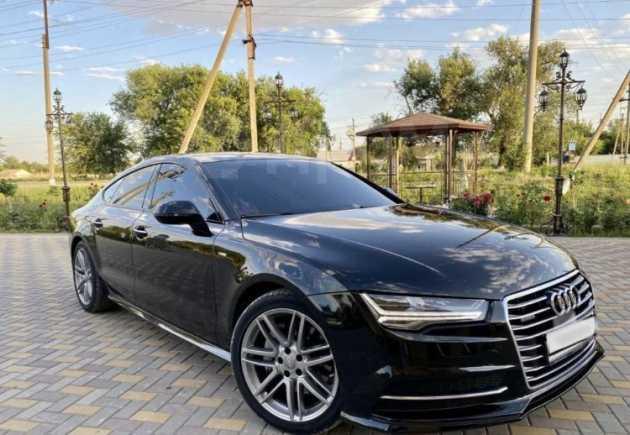 Audi A7, 2015 год, 2 200 000 руб.