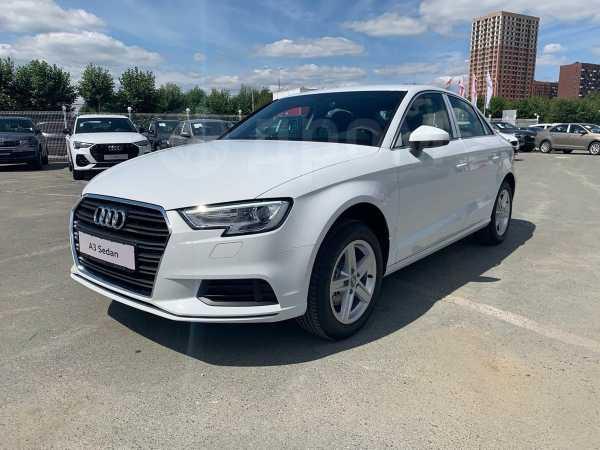 Audi A3, 2020 год, 1 775 000 руб.