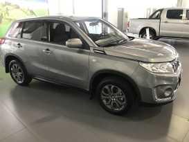 Красноярск Suzuki Vitara 2019