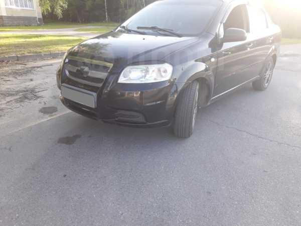 Chevrolet Aveo, 2010 год, 230 000 руб.