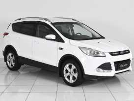 Тюмень Ford Kuga 2015