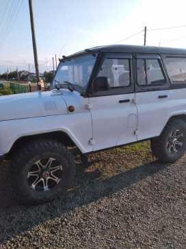 Миасское 3151 1997