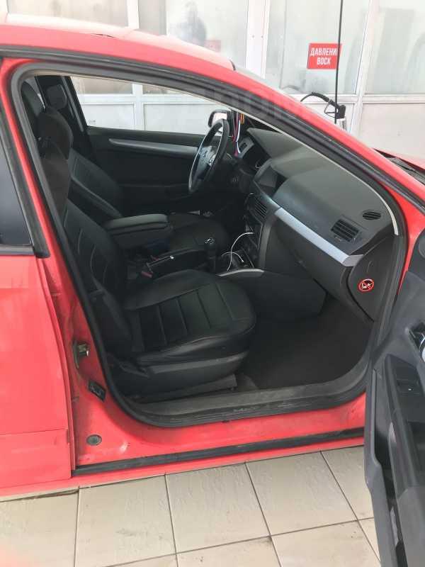 Opel Astra, 2004 год, 253 000 руб.