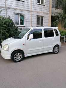 Барнаул Wagon R Plus 2000