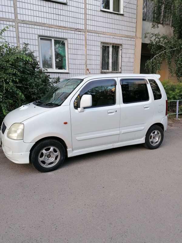 Suzuki Wagon R Plus, 2000 год, 150 000 руб.