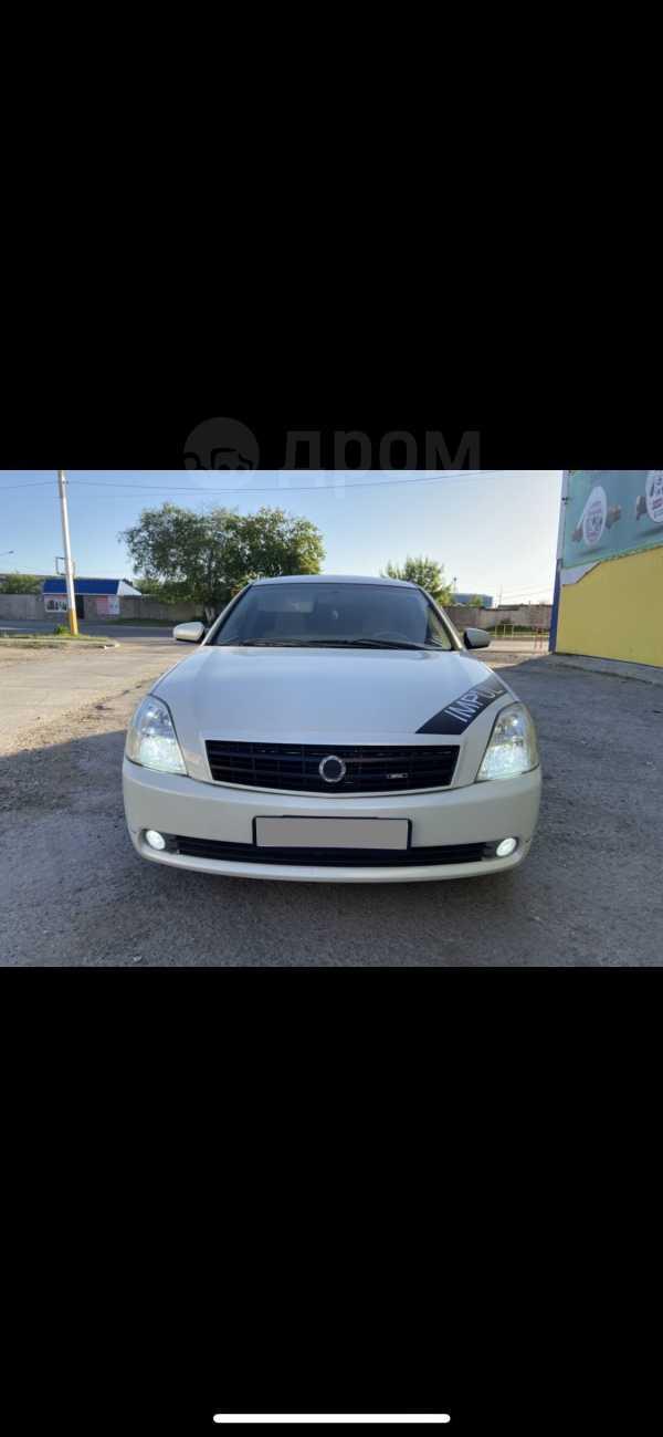 Nissan Teana, 2005 год, 400 000 руб.